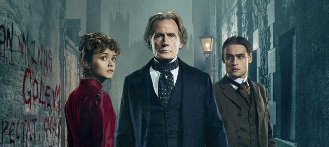 REVIEW: The Limehouse Golem