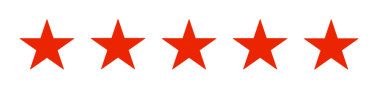 Rating Stars 5