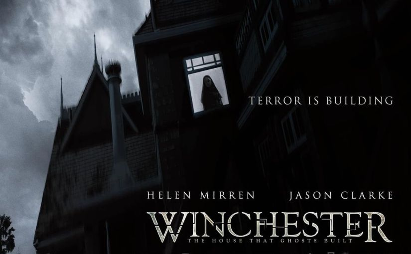 REVIEW: Winchester