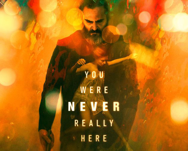 REVIEW: You Were Never Really Here
