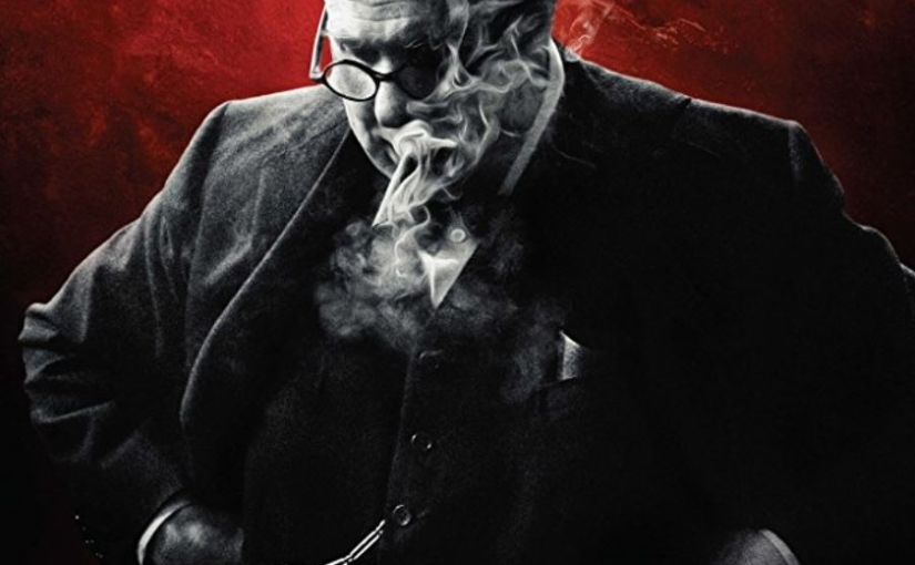 REVIEW: Darkest Hour