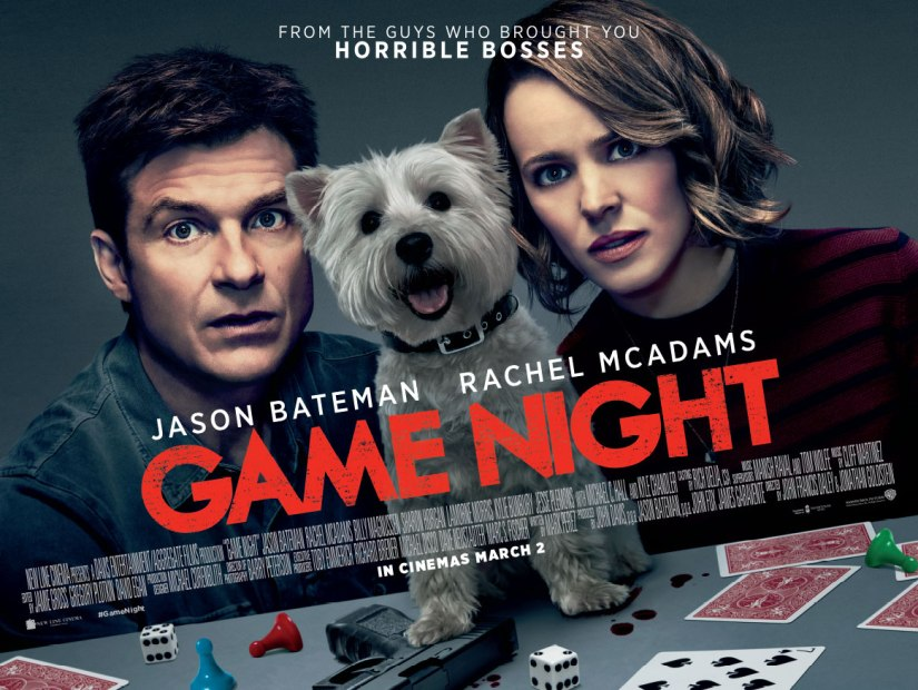 REVIEW: Game Night