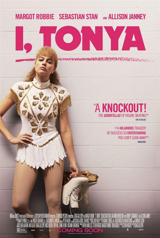 REVIEW: I, Tonya